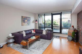 Photo 11: 203 10028 119 Street in Edmonton: Zone 12 Condo for sale : MLS®# E4257852