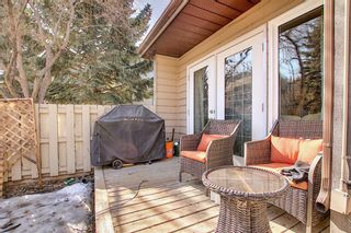 Photo 29: 4 95 Grier Place NE in Calgary: Greenview Row/Townhouse for sale : MLS®# A1080307