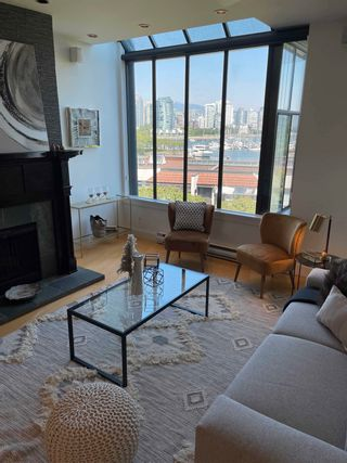 """Photo 15: 22 1201 LAMEY'S MILL Road in Vancouver: False Creek Condo for sale in """"Alder Bay Place"""" (Vancouver West)  : MLS®# R2597310"""