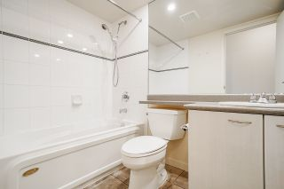 """Photo 20: 626 6028 WILLINGDON Avenue in Burnaby: Metrotown Condo for sale in """"Residences at the Crystal"""" (Burnaby South)  : MLS®# R2567898"""