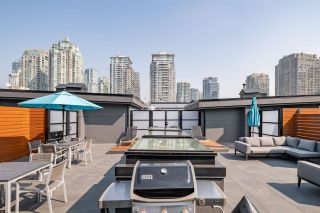 "Photo 19: 207 1066 HAMILTON Street in Vancouver: Yaletown Condo for sale in ""NEW YORKER"" (Vancouver West)  : MLS®# R2565186"