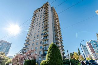 "Photo 15: 706 145 ST. GEORGES Avenue in North Vancouver: Lower Lonsdale Condo for sale in ""THE TALISMAN"" : MLS®# R2209830"