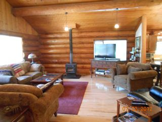 Photo 15: 7635 Mountain Drive in Anglemont: North Shuswap House for sale (Shuswap)  : MLS®# 10051750