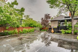 Photo 37: 39 34 Avenue SW in Calgary: Parkhill Detached for sale : MLS®# A1118584