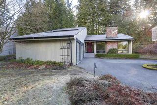 Photo 1: 3036 DUVAL ROAD in North Vancouver: Lynn Valley Home for sale ()  : MLS®# R2143747