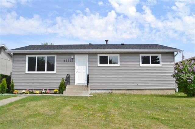 FEATURED LISTING: 13523 74 ST NW Edmonton