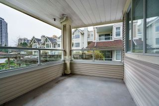 """Photo 17: 201 3638 RAE Avenue in Vancouver: Collingwood VE Condo for sale in """"RAINTREE GARDENS"""" (Vancouver East)  : MLS®# R2537788"""