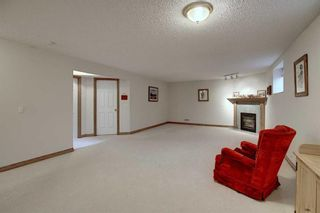 Photo 26: 13 Strathearn Gardens SW in Calgary: Strathcona Park Semi Detached for sale : MLS®# A1114770