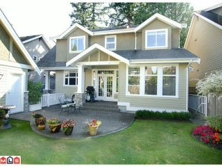 """Photo 10: 12513 24TH Avenue in Surrey: Crescent Bch Ocean Pk. House for sale in """"OCEAN PARK"""" (South Surrey White Rock)  : MLS®# F1222968"""