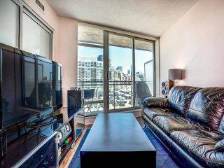 Photo 16: 502 650 W Queens Quay in Toronto: Niagara Condo for sale (Toronto C01)  : MLS®# C3484743