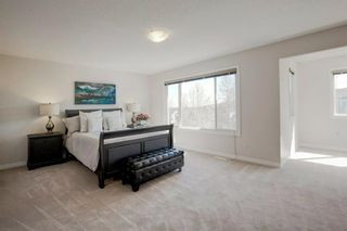 Photo 20: 102 Crestbrook Hill SW in Calgary: Crestmont Detached for sale : MLS®# A1100140