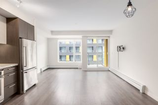 """Photo 11: 603 384 E 1ST Avenue in Vancouver: Strathcona Condo for sale in """"Canvas"""" (Vancouver East)  : MLS®# R2561668"""