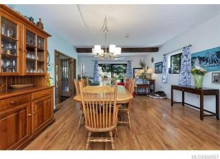 Photo 18: 1854a Myhrest Rd in Cobble Hill: ML Cobble Hill House for sale (Duncan)  : MLS®# 840857