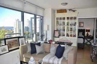 """Photo 4: 1508 1308 HORNBY Street in Vancouver: Downtown VW Condo for sale in """"SALT"""" (Vancouver West)  : MLS®# R2310699"""