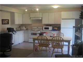 Photo 8:  in VICTORIA: La Glen Lake Half Duplex for sale (Langford)  : MLS®# 474793