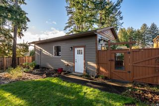Photo 23: 1917 Cougar Cres in : CV Comox (Town of) House for sale (Comox Valley)  : MLS®# 863198