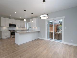 Photo 3: A 2198 S French Rd in : Sk Sooke Vill Core Half Duplex for sale (Sooke)  : MLS®# 863203