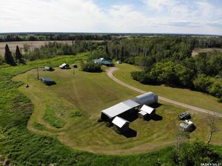 Photo 43: Etomami Split 40 acres in Hudson Bay: Residential for sale (Hudson Bay Rm No. 394)  : MLS®# SK839632