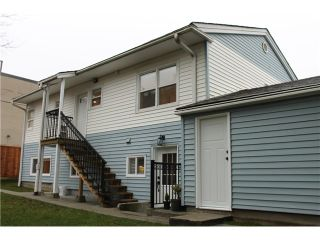 """Photo 20: 424 9TH Street in New Westminster: Uptown NW House for sale in """"UPTOWN"""" : MLS®# V1103402"""