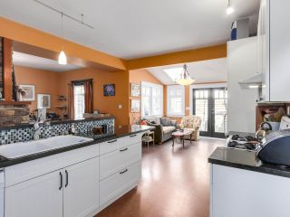 Photo 8: 4447 QUEBEC Street in Vancouver: Main House for sale (Vancouver East)  : MLS®# R2264988
