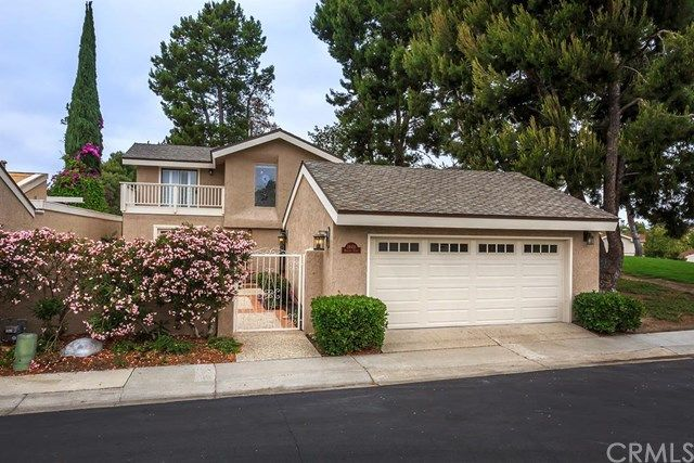 FEATURED LISTING: 24411 Borrego Court Laguna Niguel