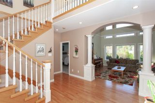 Photo 2: 91 STRONG Road: Anmore House for sale (Port Moody)  : MLS®# R2354420