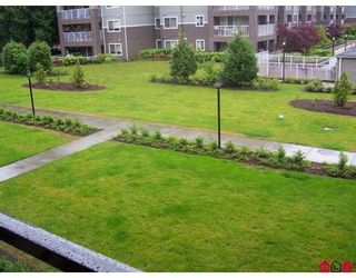 "Photo 8: 208 33338 MAYFAIR Avenue in Abbotsford: Central Abbotsford Condo for sale in ""The Sterling"" : MLS®# F2823530"