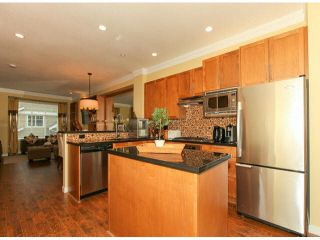 """Photo 9: 2 3009 156TH Street in Surrey: Grandview Surrey Townhouse for sale in """"KALLISTO"""" (South Surrey White Rock)  : MLS®# F1327261"""