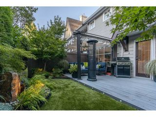 """Photo 36: 75 12099 237 Street in Maple Ridge: East Central Townhouse for sale in """"Gabriola"""" : MLS®# R2497025"""