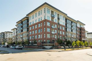 "Photo 15: 103 9388 TOMICKI Avenue in Richmond: West Cambie Condo for sale in ""ALEXANDRA COURT"" : MLS®# R2485210"