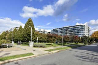 """Photo 39: 404 2851 HEATHER Street in Vancouver: Fairview VW Condo for sale in """"Tapestry"""" (Vancouver West)  : MLS®# R2512313"""