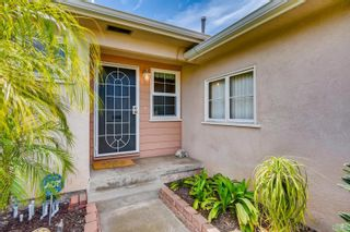 Photo 3: DEL CERRO House for sale : 3 bedrooms : 4997 TWAIN AVE in SAN DIEGO