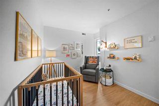 """Photo 15: 103 228 E 14TH Avenue in Vancouver: Mount Pleasant VE Condo for sale in """"DeVa"""" (Vancouver East)  : MLS®# R2576443"""