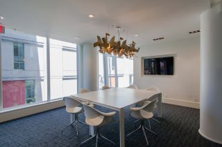 Photo 21: 307 1477 W PENDER Street in Vancouver: Coal Harbour Office for sale (Vancouver West)  : MLS®# C8038924