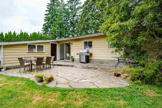 Photo 26: 26492 29 Avenue in Langley: Aldergrove Langley House for sale : MLS®# R2597876