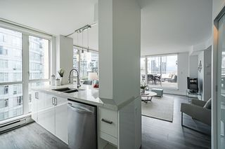 Photo 12: PH 1502 822 Homer Street in Vancouver: Yaletown Condo for sale (Vancouver West)  : MLS®# R2291700