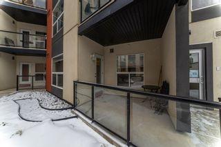 Photo 20: 119 10523 123 Street in Edmonton: Zone 07 Condo for sale : MLS®# E4226603
