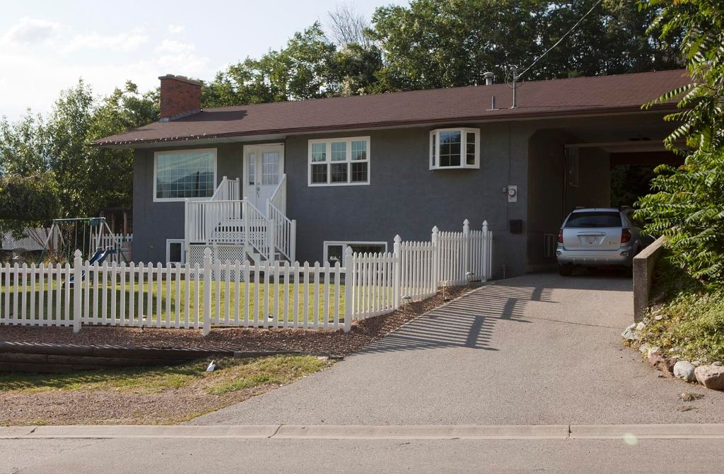 Main Photo: 103 GREEN AVENUE EAST in Penticton: Residential Detached for sale : MLS®# 140646
