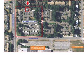 """Photo 17: 10 3075 TRETHEWEY Street in Abbotsford: Abbotsford West Townhouse for sale in """"Silkwood Estates"""" : MLS®# R2094194"""