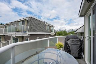 """Photo 34: 2251 HEATHER Street in Vancouver: Fairview VW Townhouse for sale in """"THE FOUNTAINS"""" (Vancouver West)  : MLS®# R2593764"""
