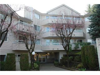 """Photo 13: 210 450 BROMLEY Street in Coquitlam: Coquitlam East Condo for sale in """"BROMLEY MANOR"""" : MLS®# V1110448"""