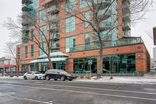 Photo 1: 308 836 15 Avenue SW in Calgary: Beltline Apartment for sale : MLS®# A1063576