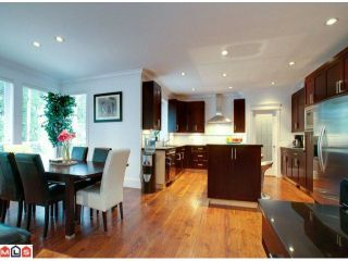 """Photo 4: 14473 33A Avenue in Surrey: Elgin Chantrell House for sale in """"ELGIN CREEK"""" (South Surrey White Rock)  : MLS®# F1124263"""