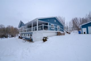 Photo 5: 10 53105 RGE RD 15: Rural Parkland County House for sale : MLS®# E4227782