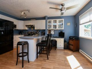 Photo 7: 139B Malcolm Pl in COURTENAY: CV Courtenay City Half Duplex for sale (Comox Valley)  : MLS®# 795649