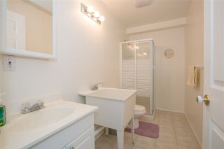 """Photo 18: 16 2615 FORTRESS Drive in Port Coquitlam: Citadel PQ Townhouse for sale in """"ORCHARD HILL"""" : MLS®# R2243920"""