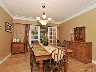 Photo 4: 1895 Hillcrest Ave in VICTORIA: SE Gordon Head House for sale (Saanich East)  : MLS®# 641305