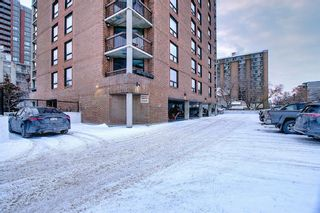 Photo 37: 620 1304 15 Avenue SW in Calgary: Beltline Apartment for sale : MLS®# A1068768