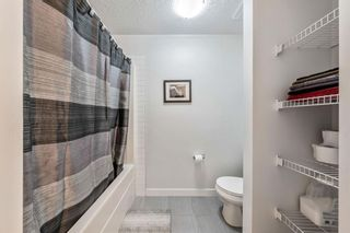 Photo 14: 605 250 Sage Valley Road in Calgary: Sage Hill Row/Townhouse for sale : MLS®# A1147689