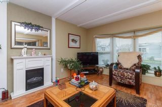 Photo 4: 15 1498 Admirals Rd in VICTORIA: VR Glentana Manufactured Home for sale (View Royal)  : MLS®# 775106